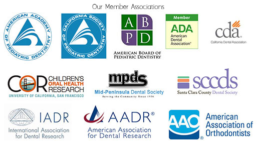 Professional association logos
